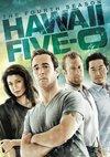 Poster Hawaii Five-0 Staffel 4