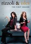 Poster Rizzoli & Isles Staffel 1