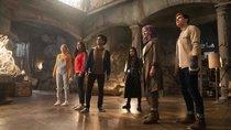 """""""Runaways"""" Staffel 3: Was versprechen die neuen Folgen?"""