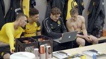 """""""Inside Borussia Dortmund"""" Staffel 2:  Kommt eine Fortsetzung der BVB-Serie?"""