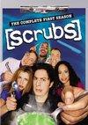 Poster Scrubs - Die Anfänger Staffel 1