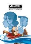 Poster Avatar - Der Herr der Elemente Buch 1: Wasser