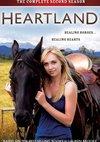 Poster Heartland - Paradies für Pferde Staffel 2