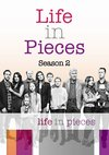 Poster Life in Pieces Staffel 2