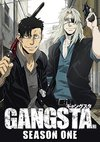 Poster Gangsta Staffel 1