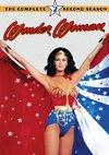 Poster Wonder Woman Staffel 2