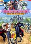 Poster Horseland Staffel 3