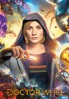 Poster Doctor Who Staffel 11