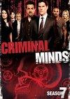 Poster Criminal Minds Staffel 7