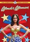 Poster Wonder Woman Staffel 1