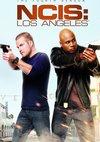 Poster NCIS: Los Angeles Staffel 4