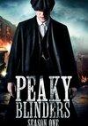 Poster Peaky Blinders – Gangs of Birmingham Staffel 1
