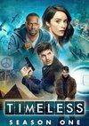 Poster Timeless Staffel 1
