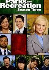 Poster Parks and Recreation Staffel 3