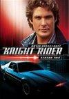 Poster Knight Rider Staffel 2