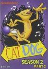 Poster CatDog Staffel 2