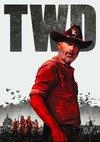Poster The Walking Dead Staffel 9