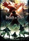 Poster Attack on Titan Staffel 2