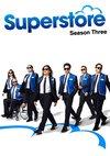 Poster Superstore Staffel 3