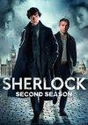 Poster Sherlock Staffel 2