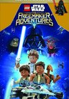 Poster Lego Star Wars: Die Abenteuer der Freemaker Staffel 2