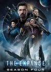 Poster The Expanse Staffel 4