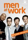Poster Men at Work Staffel 2