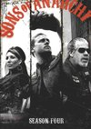 Poster Sons of Anarchy Staffel 4