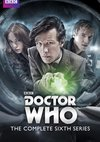 Poster Doctor Who Staffel 6