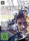 Poster Schwarz Rot Gold Staffel 2