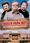 Poster Trailer Park Boys Staffel 10