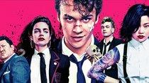 """""""Deadly Class"""" auf Netflix: Läuft die Serie dort im Stream?"""