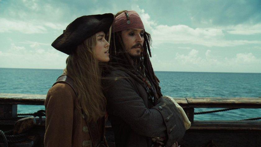 Johnny Depp-Zitate: Die besten Sprüche des Schauspielers