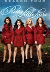 Poster Pretty Little Liars Staffel 4