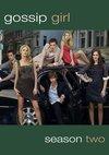 Poster Gossip Girl Staffel 2