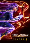 Poster The Flash Staffel 5