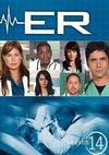 Poster Emergency Room - Die Notaufnahme Staffel 14