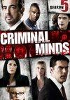 Poster Criminal Minds Staffel 5
