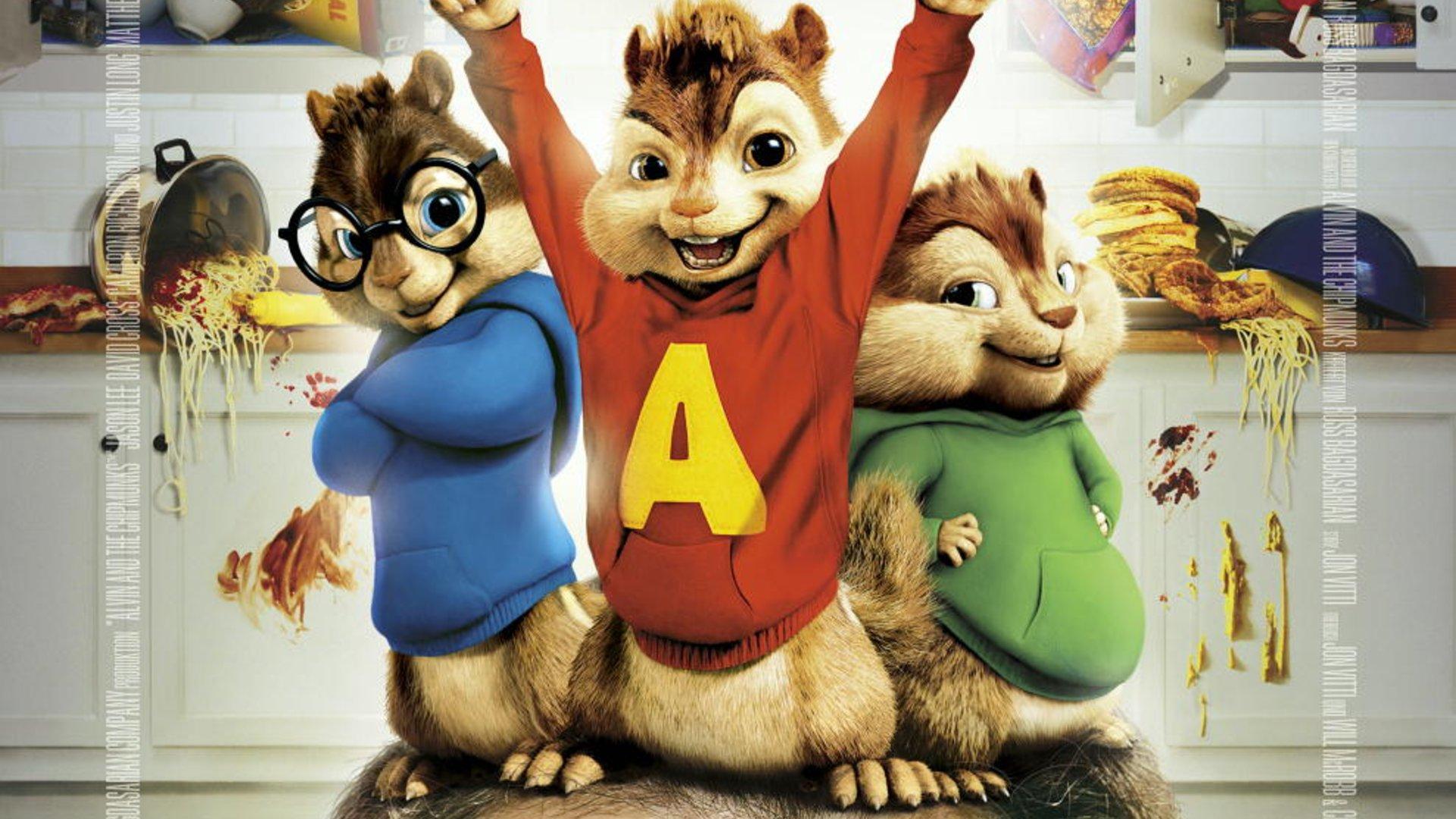 Alvin Und Die Chipmunks Kinox.To