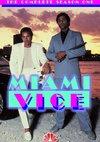 Poster Miami Vice Staffel 1