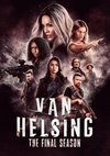 Poster Van Helsing Staffel 5