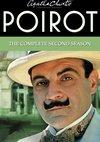 Poster Agatha Christie Poirot Collection Staffel 2