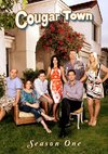 Poster Cougar Town Staffel 1