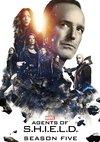 Poster Marvel's Agents of S.H.I.E.L.D. Staffel 5