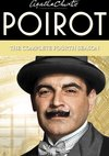 Poster Agatha Christie Poirot Collection Staffel 4