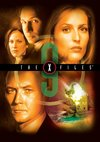 Poster Akte X - Die unheimlichen Fälle des FBI Staffel 9