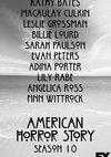 Poster American Horror Story Staffel 10