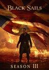 Poster Black Sails Staffel 3