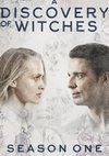 Poster A Discovery of Witches Staffel 1