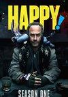 Poster HAPPY! Staffel 1